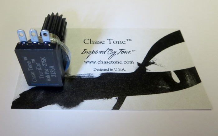 Chase Tone Tru Icar Wah Pot 2